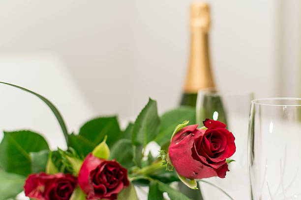 Date Night - $319.00A Night's Stay in a King Deluxe Room^1 Bouquet of Six Roses from Urban Floral Designs1 Bottle of Champagne^Upgrades available**24 Hour Notice Required, Gratuity Not Included