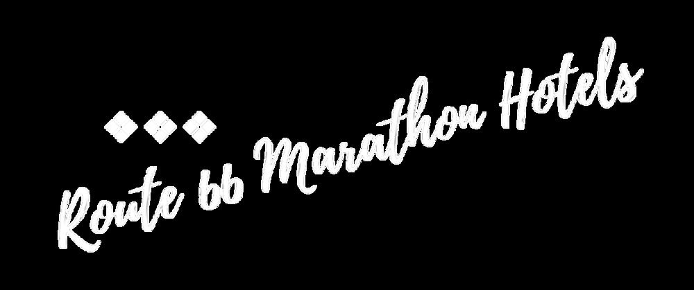 Route 66 Marathon Hotel Rooms in Tulsa OK