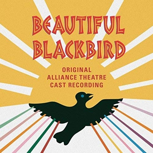 Beautiful Blackbird Cast Recording