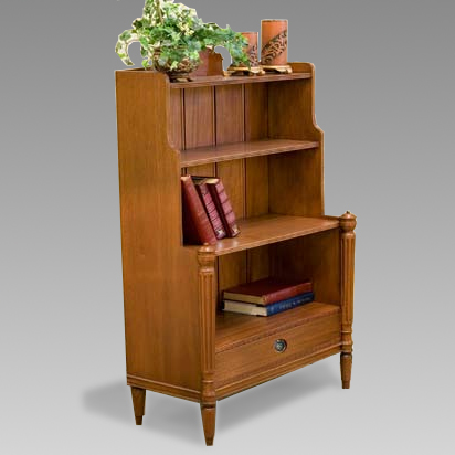 CA260 - Waterfall Bookcase