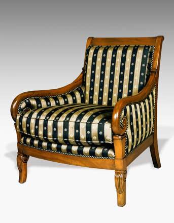CH1035 - Jacquelene Directoire Chair