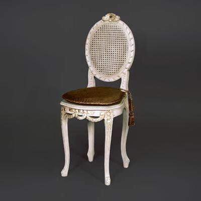 CH1150 - Small Boudoir Chair