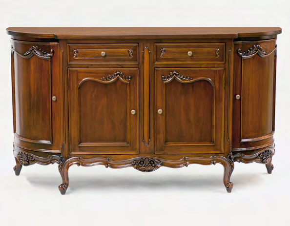 CA6005 - Louis XV Style Sideboard