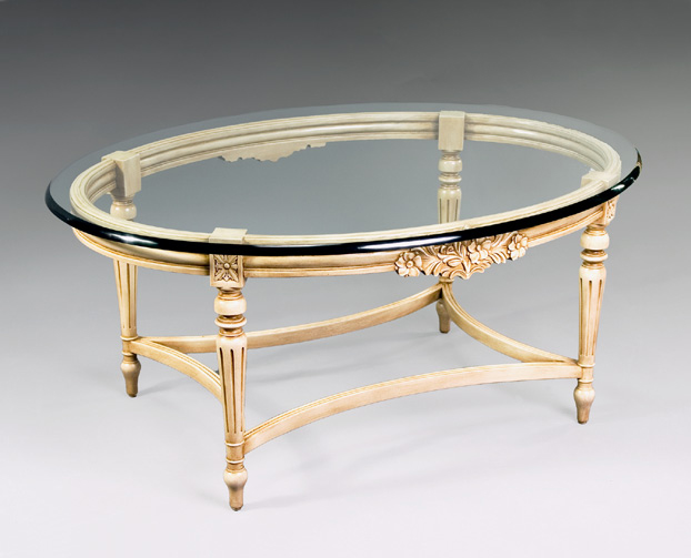 TA88GCT - Louis XVI Cocktail Table