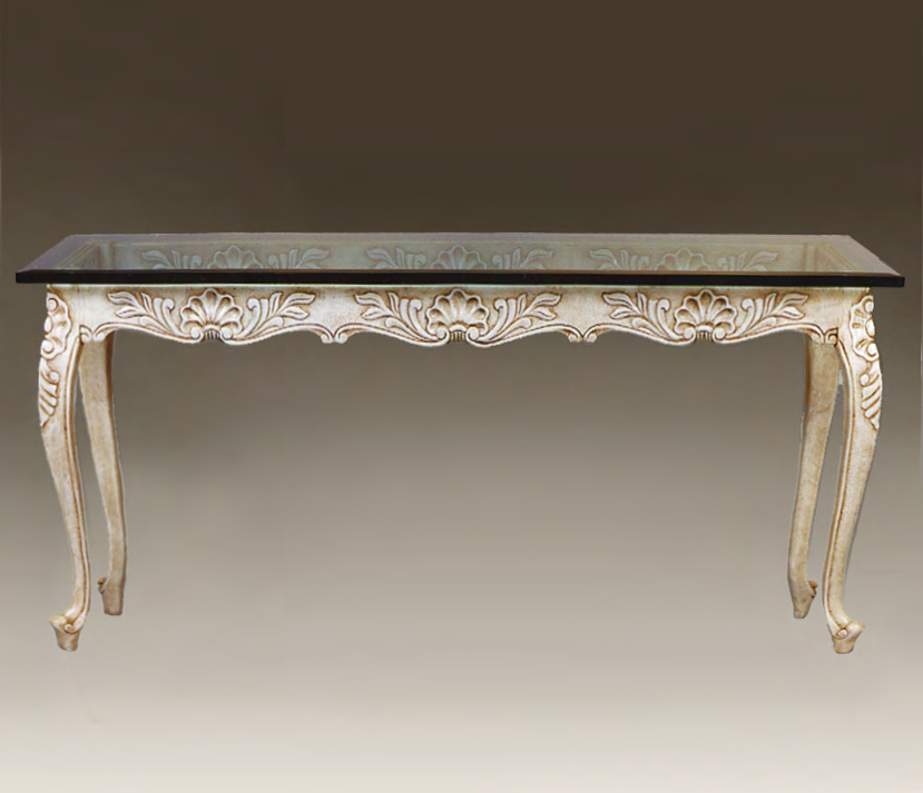 TA330 - Louis XV Console Table