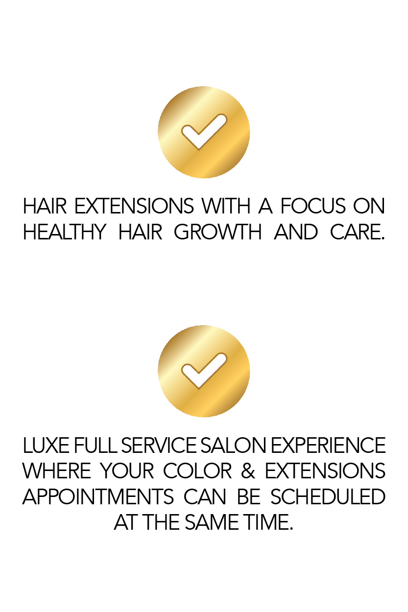 YTF Hair Extensions | New York's Premier Hair Extensions Salon