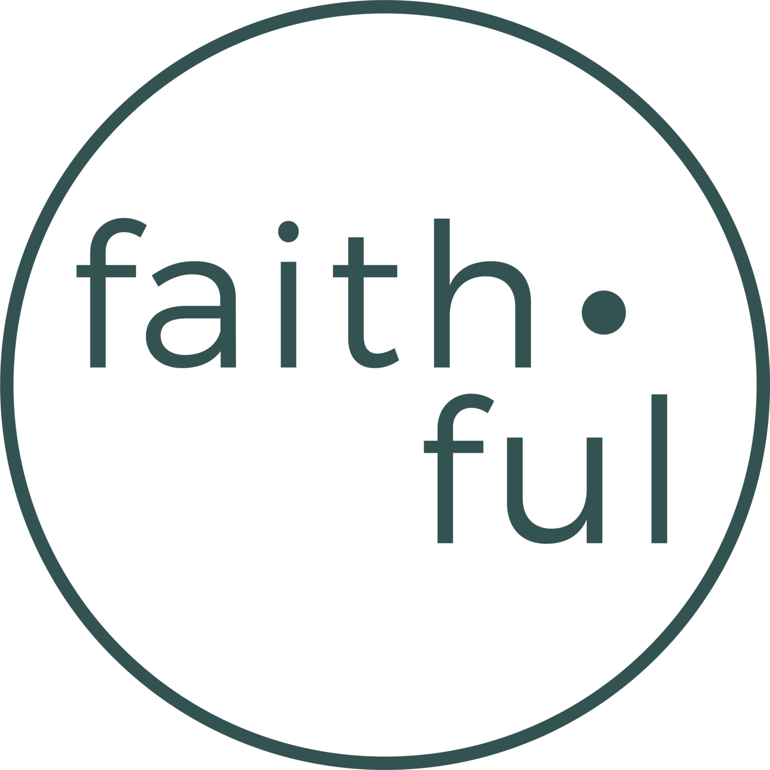 faithful conference