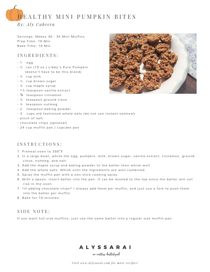 Healthy Mini Pumpkin Bites Recipe Print.jpg