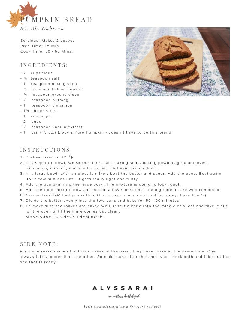 Pumpkin Bread Recipe Print.jpg