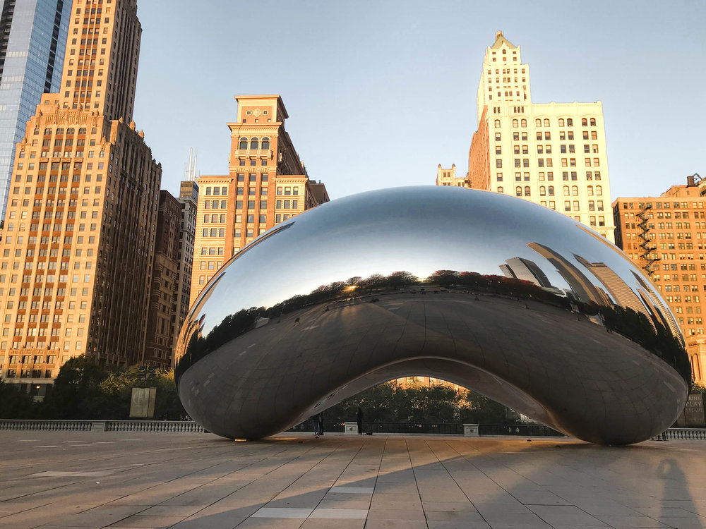 Chicago, Illinois - Enter Aly's Photo Gallery