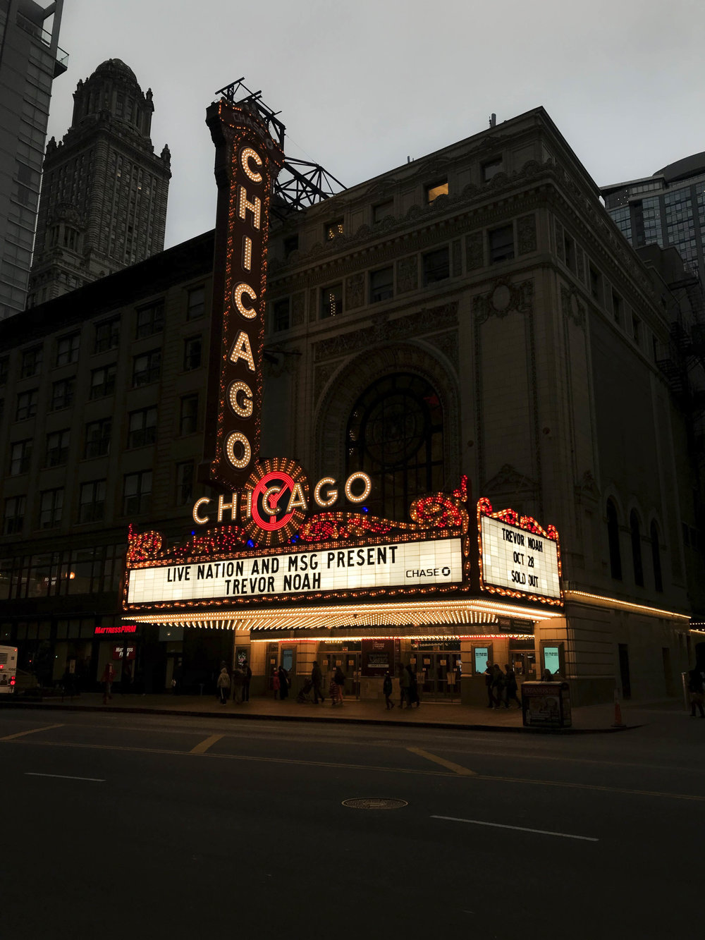 Chicago, Illinois - Photos and an itinerary for a 3 day trip to Chicago. Including top Must Go To Places/Restaurants. Read More…