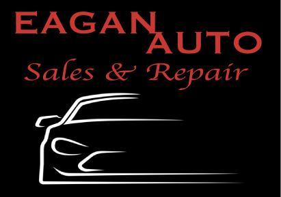 Eagan Auto Logo