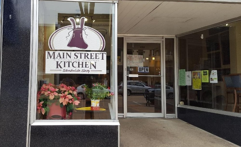 Main Street Kitchen Cafe and Catering