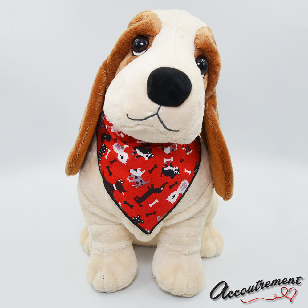 accoutrement.store bandanas - dogs on red 001.jpg