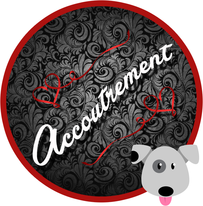 Accoutrement - Pet Accessories