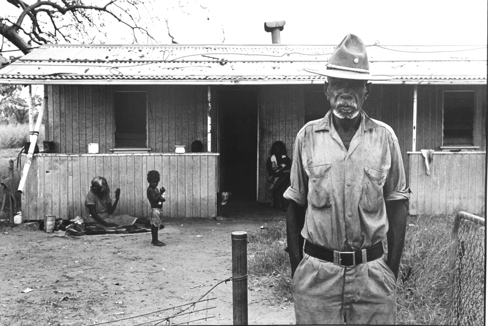 Tracker, Broome WA, 1965