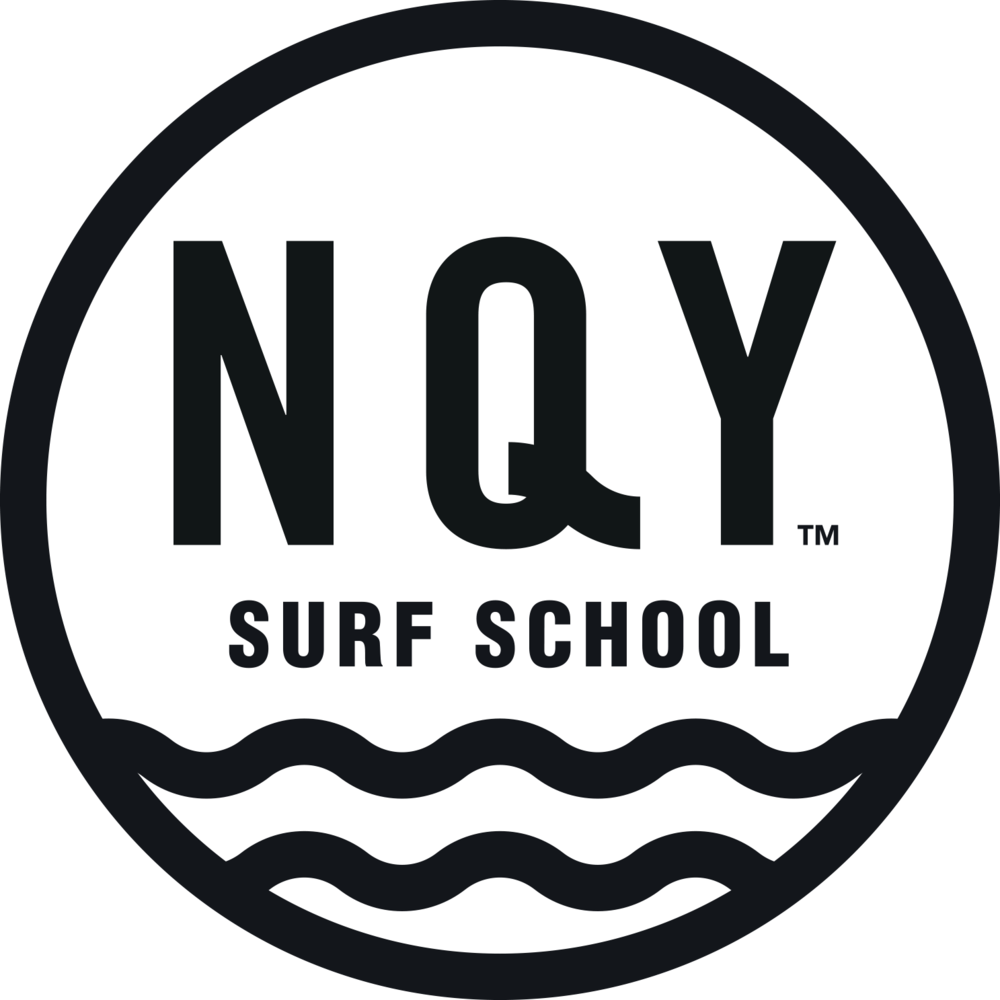 NQY Surf School