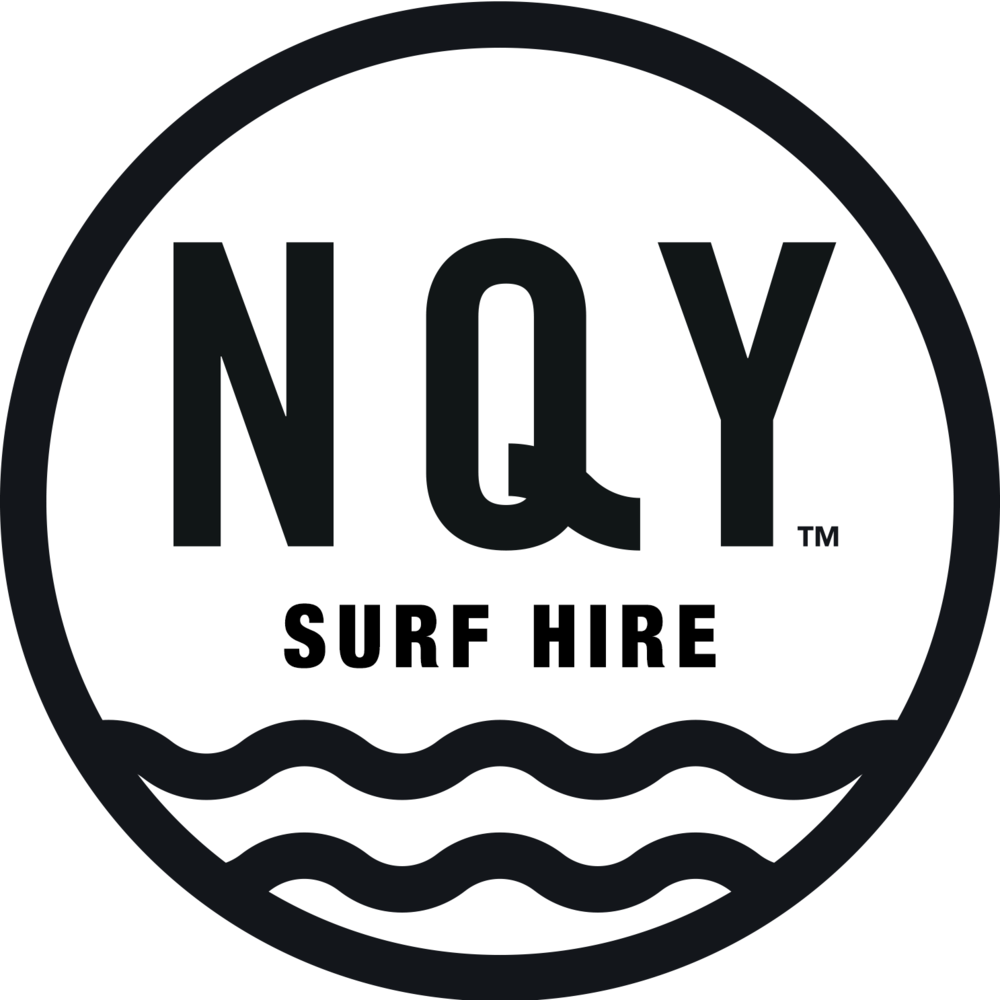 Surf Hire Logo