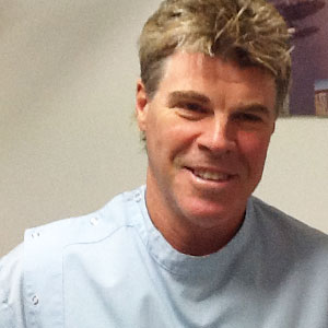 Dr. Joseph Langdon