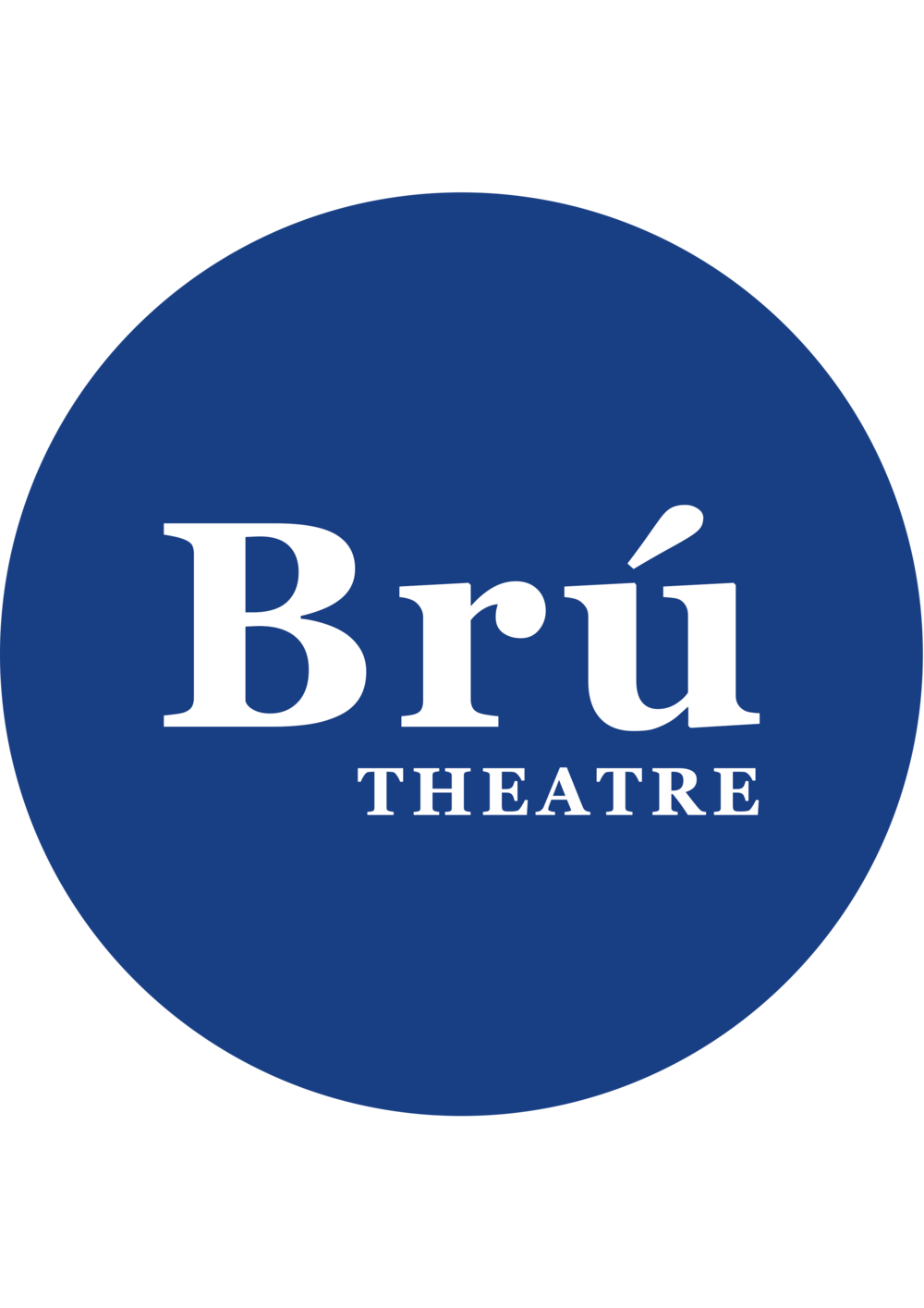 ABOUT - Brú Theatre was created in January 2018 by James Riordan. We tell stories inspired by the language, landscape and rich storytelling tradition rooted in the west of Ireland. The company are based in Galway beside the sea, and strive to marry European theatre technique with the rich tapestry of Irish stories. Working bilingually, we are interested in form, rhythm and imagination.