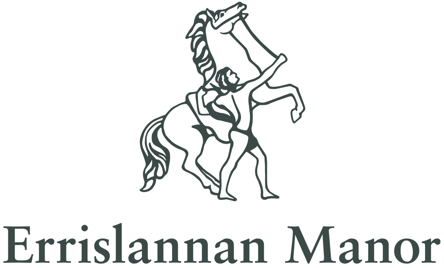 Errislannan Manor Riding Centre – Connemara Horse Riding