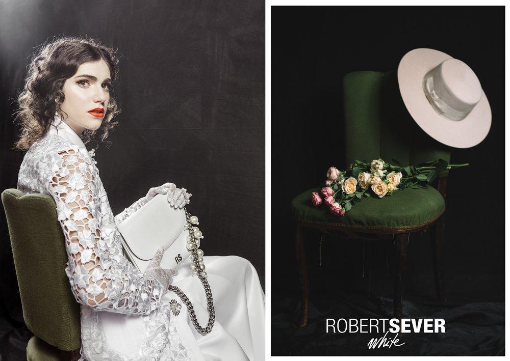 ROBERT SEVER WHITE - WEDDING 2015