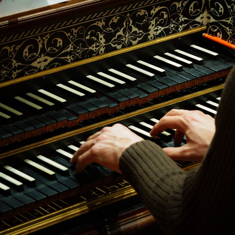 巴洛克協奏曲&組曲 - Baroque Concertos & Suites