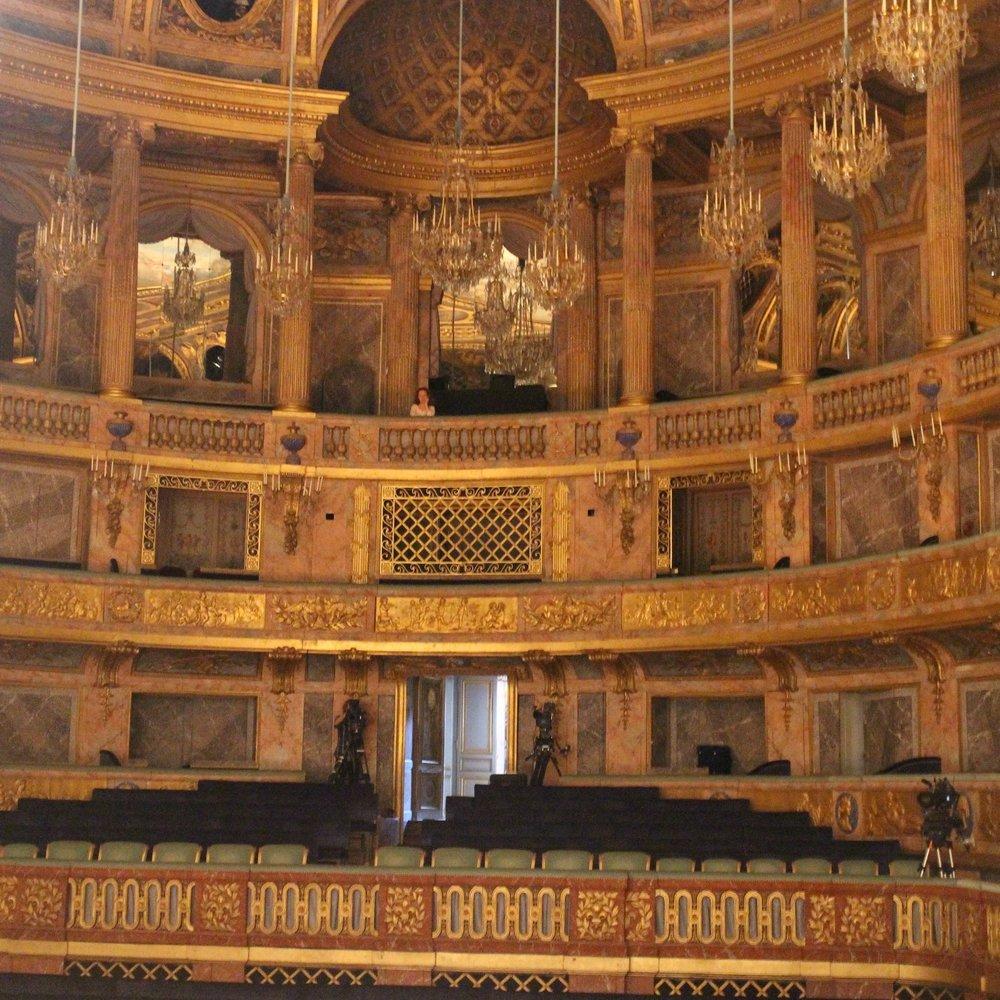 驚艷凡爾賽 - Versailles - Formosa Baroque & Soloists