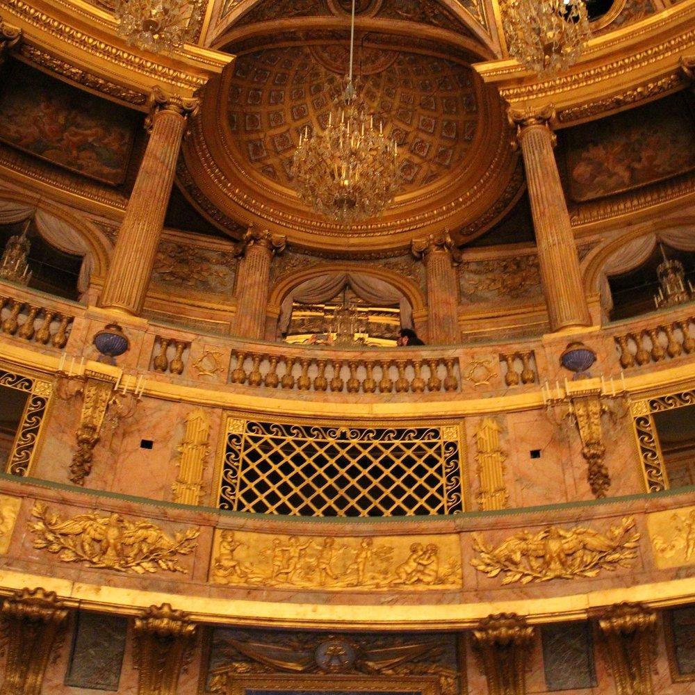 VERSAILLES II 驚艷凡爾賽II - Lully, Bach, Rameau 盧利, 巴赫, 拉摩