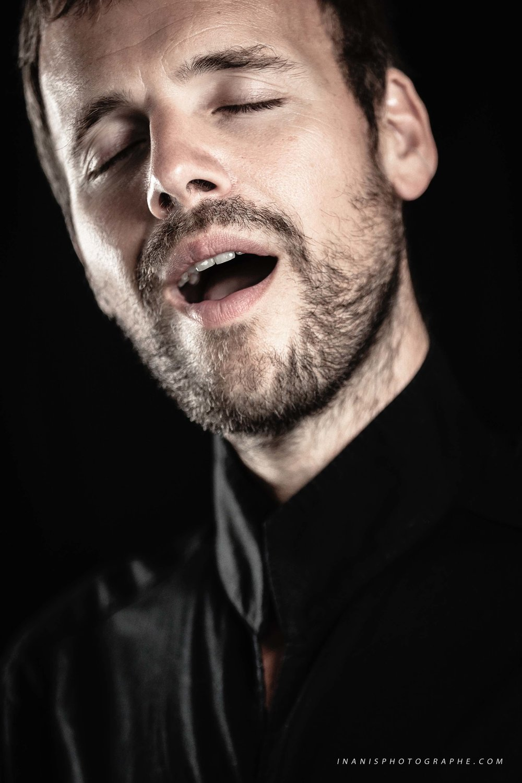 男中音 Baritone:Marc Mauillon - 馬克摹雍