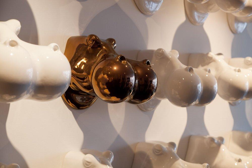 Jojo the sex buddha - Dor carmon for talents design gallery-white & gold.JPG
