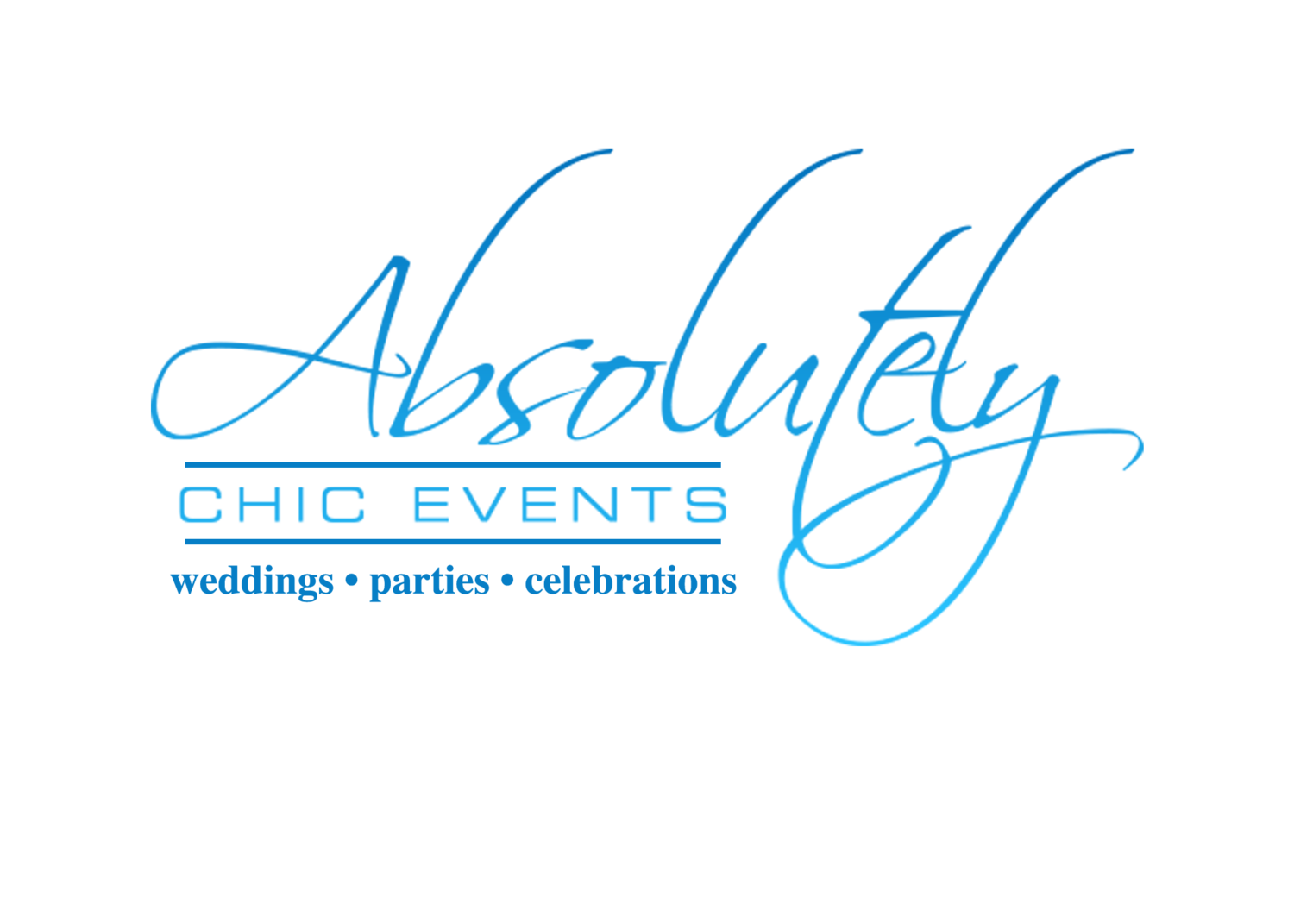 Absolutely Chic Events