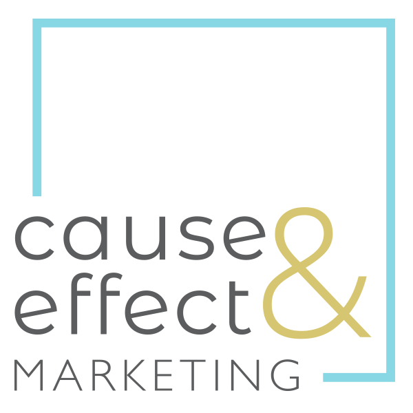 CAUSE & EFFECT MARKETING