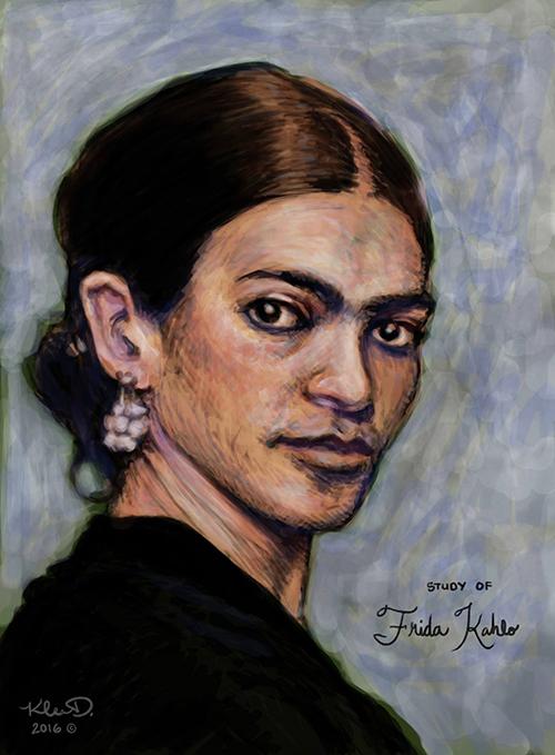 Klee Darrow (USA)