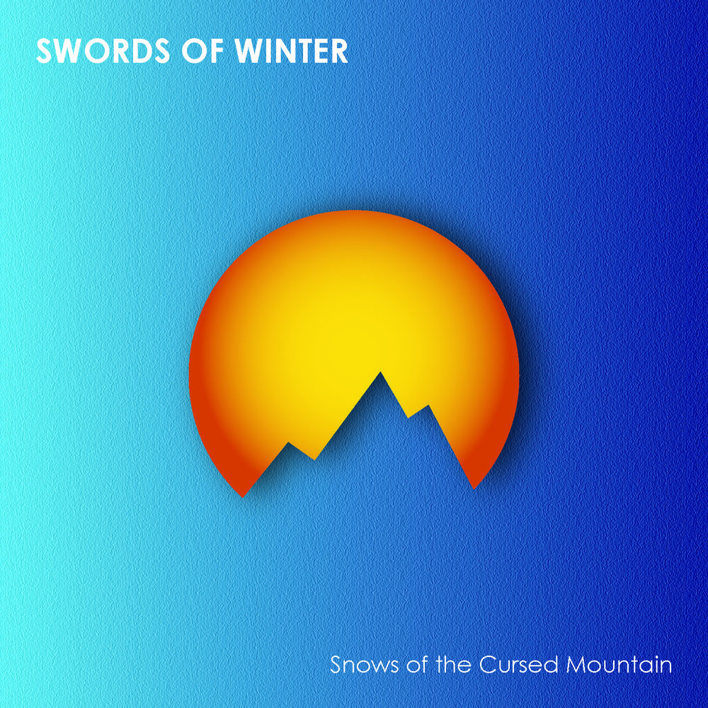 Snows of the Cursed Mountain (Single)