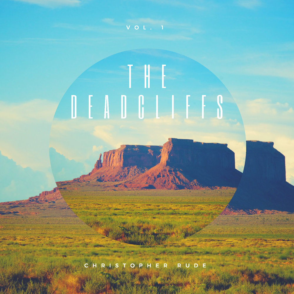 Vol. 1: The Deadcliffs   COMING SOON