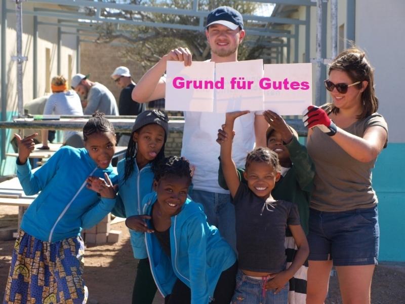 Omomas Care Center, Pro Namibian Children Oktober 2018