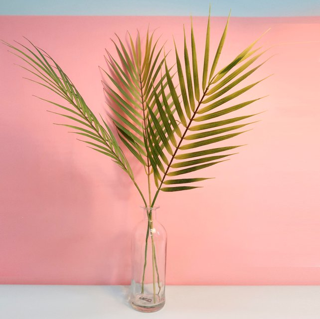 Artificial Areca Palm Leaf