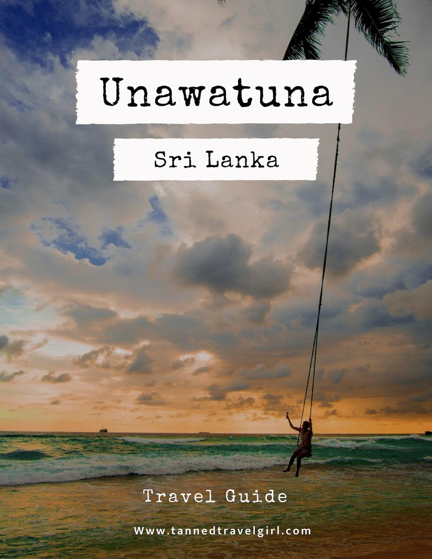 Lanka travel book sri guide