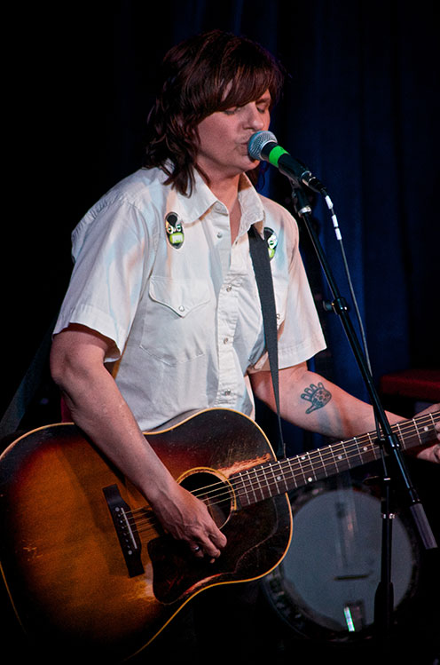 Amy Ray Performance 4