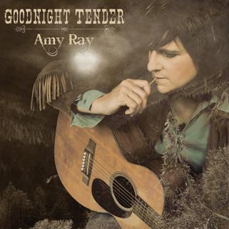 GOODNIGHT TENDER - RELEASED: 01.21.2014