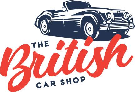 The British Car Shop - Carshop