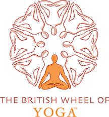 Member of the British Wheel of  Yoga