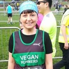 Clare is extremely proud to be a member of Vegan runners UK!!  Vegan Runners is a UK-wide athletics club full of beautiful, compassionate runners of all levels of ability. They promote a healthy, performance-enhancing, cruelty-free lifestyle to runners and encourage vegans to take up running. If you would like some more information about the club, please visit www.veganrunners.org.uk.  There are also many Facebook groups online set up by members to arrange training sessions, support and general advice. For more info on finding a group in your local area, please contact Clare for details.