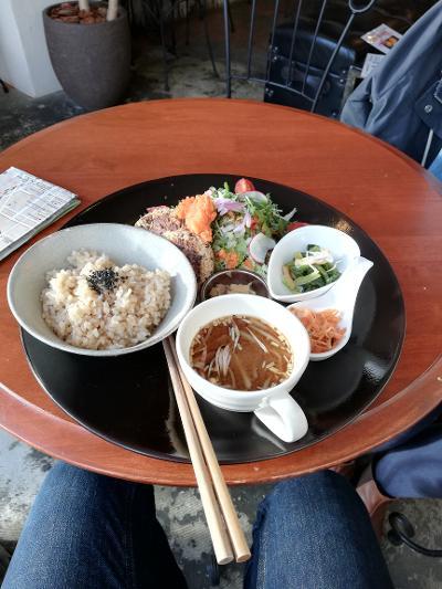 Onwa Vegan Cafe - Nara