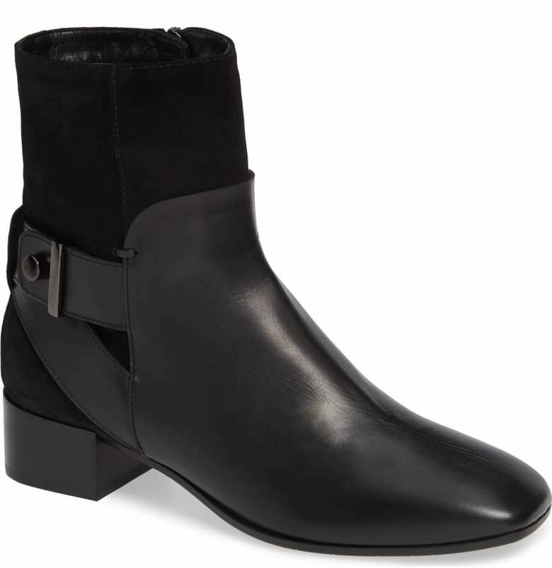 Lily Boot