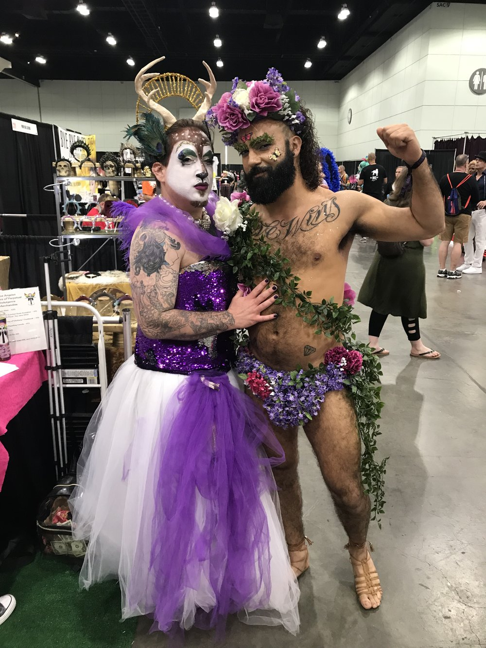 DragCon, Saturday May 12th 2018