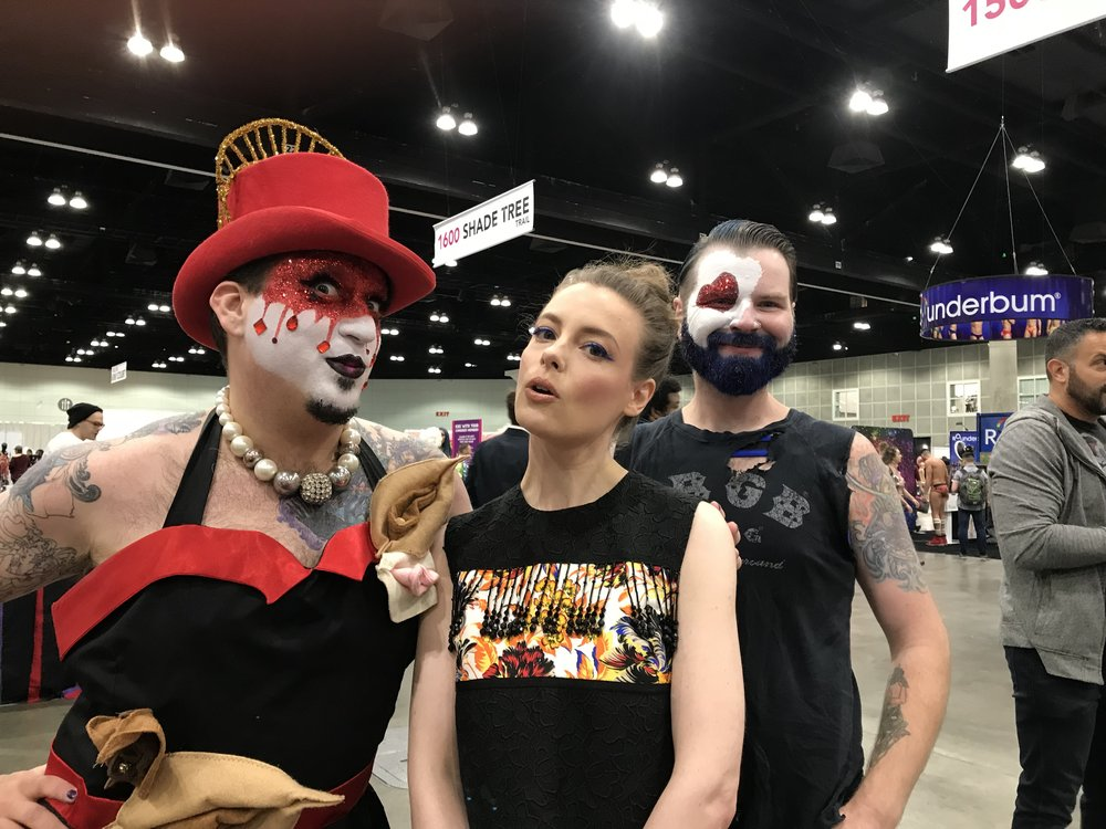DragCon, Sunday May 13th 2018