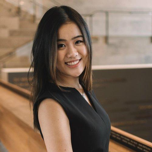 Amy Li• Co-President
