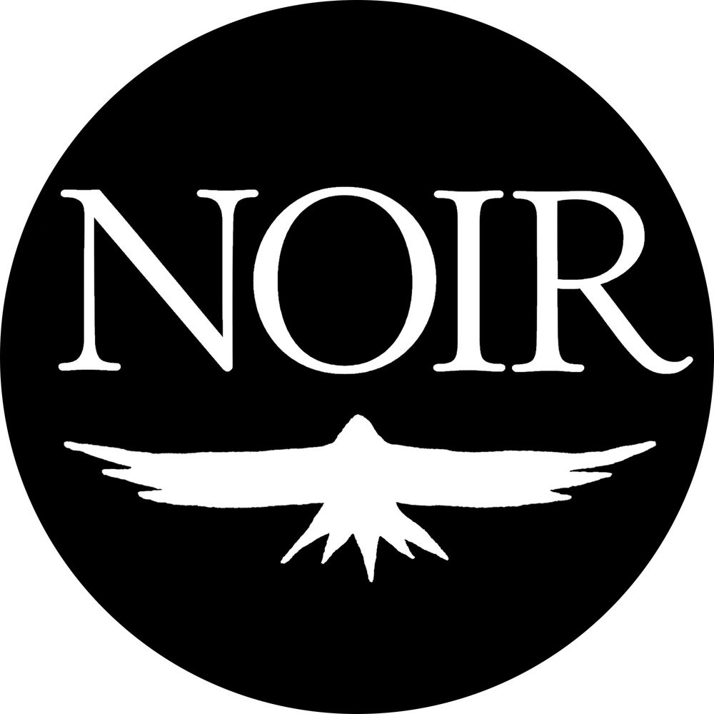 LOGO - NOIR